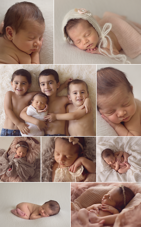Newborn photography omaha