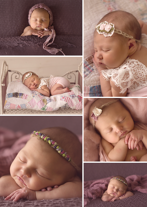 Newborn photography omaha ne