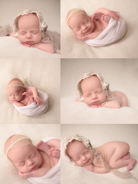 Newborn photographer omaha