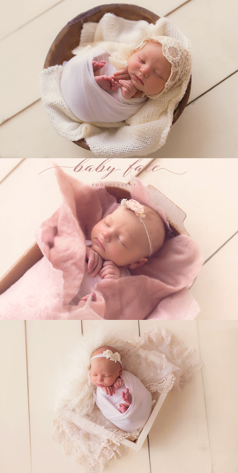 Newborn Session Omaha